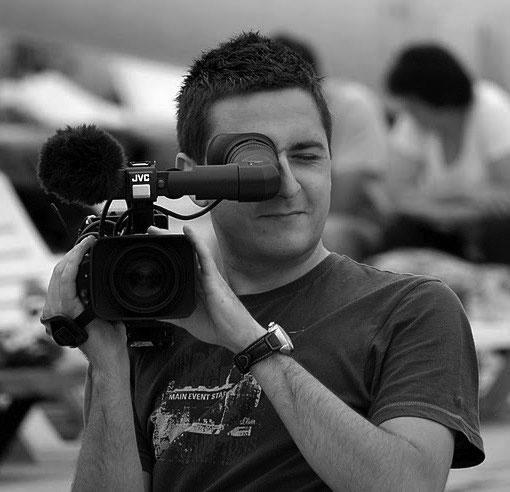 Miha Jakin - BKTV